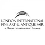 Olympia International Fine Art & Antiques Fair