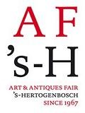 Art & Antiques Fair 's Hertogenbosch