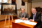 The Purmerends Museum acquires a work by Jan van K