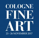 Cologne Fine Art 2017